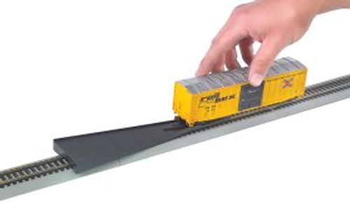 Bachmann 44492 HO Scale EZ Railer