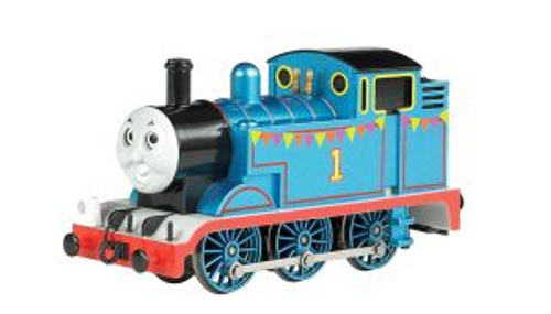 Bachmann 58740 HO TTT Celebration Thomas w/Moving Eyes
