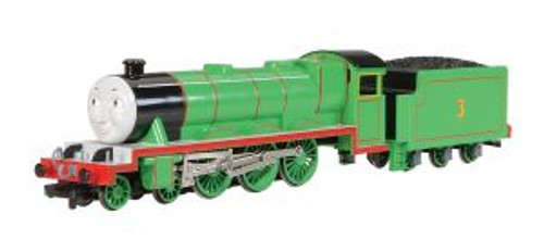 Bachmann 58745 HO TTT Henry w/Moving Eyes