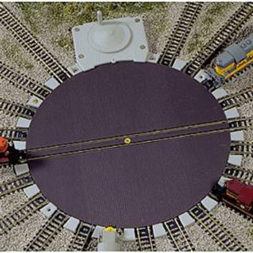 Atlas Trains 2790 N Scale Turntable