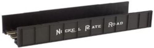 Atlas 2558 N Code 80 Plate Girder Bridge NKP