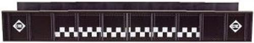 Atlas 2550 N Code 80 Plate Girder Bridge Erie black