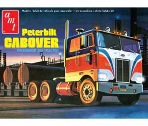 AMT 759 Peterbilt 352 Pacemaker COE Tractor 1/25