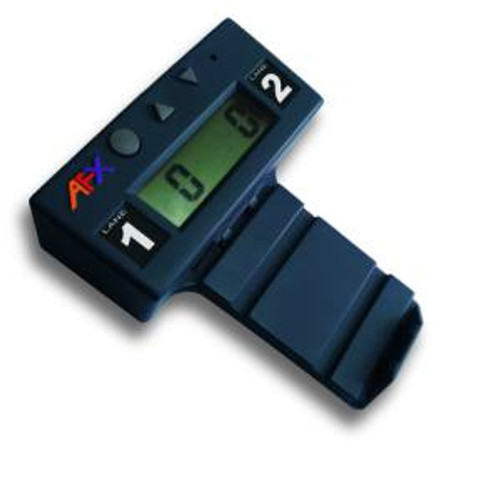 AFX 21002 Digital Lap Counter