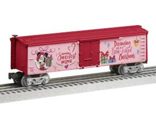 Lionel 1928440 O Santa's Sweetest Helper Reefer