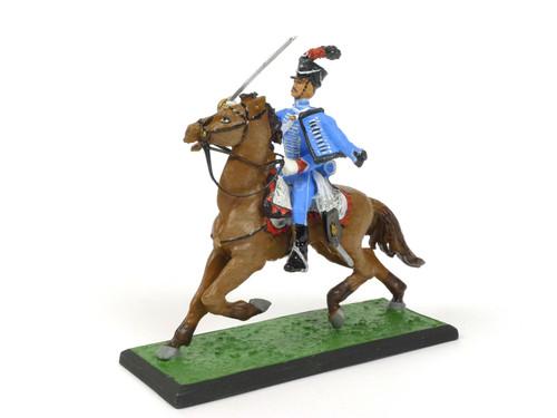 Alymer Miniatures 535/1 Hussar 1st Regiment France