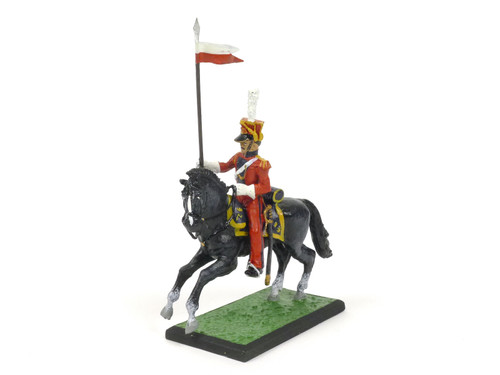 Alymer Military Miniatures 536/1 French Lancers