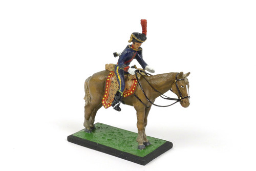 Alymer Military Miniatures 574 French Field Assistant 1804