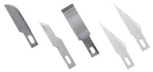 Excel Hobby 20014 Assorted Blade 5 pack /K1 K3 K18 K30