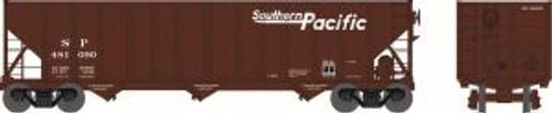 Bowser Trains 41750 HO Scale 100t 3-Bay Hopper SP #481090