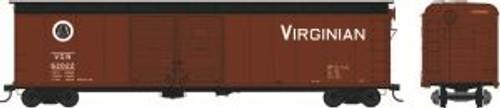 Bowser Trains 41640 HO Scale X32 Boxcar Virginian #62001