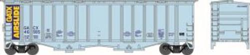 Bowser 37935 N Scale Airslide Hopper GATX #46565