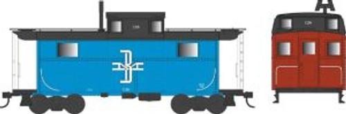 Bowser Trains 37880 N Scale N5 Caboose B&M #C26