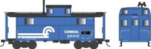 Bowser Trains 37882 N Scale N5 Caboose CR #20012