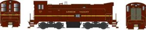 Bowser Trains 24789 HO Scale DS 4-4-1000 Diesel LV #140