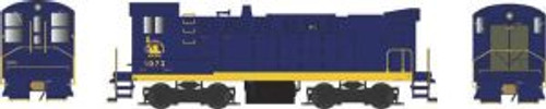 Bowser Trains 24777 HO Scale DS 4-4-1000 Diesel CNJ #1072