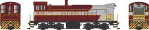 Bowser Trains 24785 HO Scale DS 4-4-1000 Diesel CP #7067