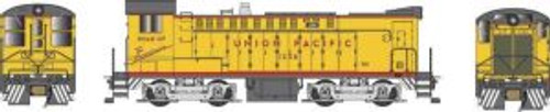Bowser Trains 24817 HO Scale DS 4-4-1000 Diesel UP #1206