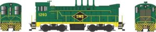 Bowser Trains 24805 HO Scale DS 4-4-1000 Diesel SMS #1293