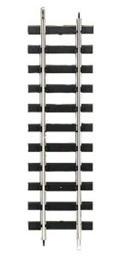 Bachmann Trains 94511 G Scale 12 Steel Straight Track 4 pack