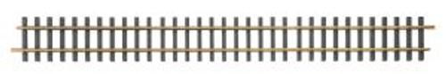 Bachmann Trains 94652 G Scale 36 Brass Straight Track 12 piece