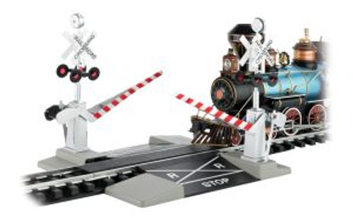 Bachmann Trains 96214 G Scale Operating Crossing Gate