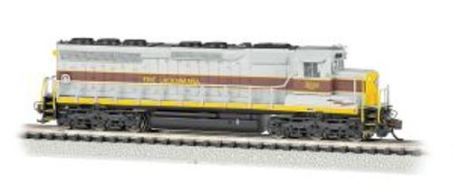 Bachmann 66451 N Scale SD45 Diesel E-L #3619 DCC Sound