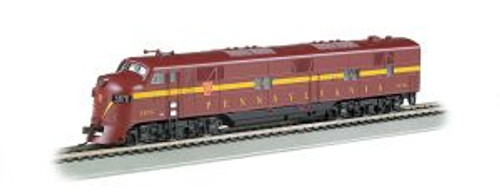 Bachmann Trains 66701 HO Scale E7A Diesel PRR 1-Stripe DCC Ready