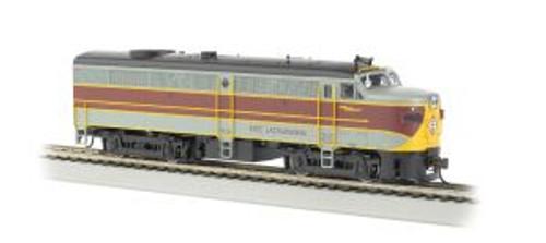 Bachmann Trains 64703 HO Scale FA-2 Diesel E-L DCC Sound
