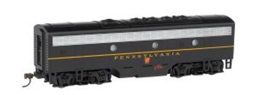 Bachmann Trains 64405 HO Scale F7B Diesel PRR gen 1-stripe DCC Sound