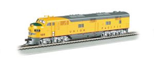 Bachmann Trains 66702 HO Scale E7A Diesel UP DCC Ready