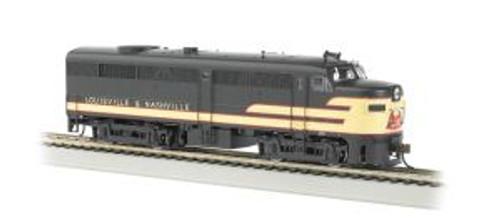 Bachmann Trains 64704 HO Scale FA-2 Diesel L&N DCC Sound