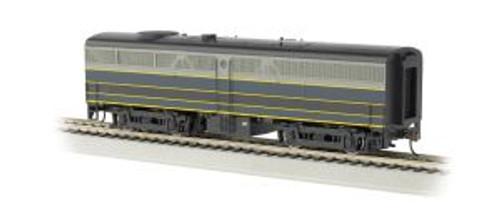Bachmann Trains 64905 HO Scale FB-2 Diesel B&O DCC Sound