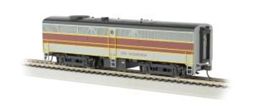 Bachmann Trains 64903 HO Scale FB-2 Diesel E-L DCC Sound
