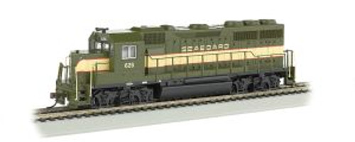Bachmann Trains 60311 HO Scale GP40 Diesel SBD #626 DCC