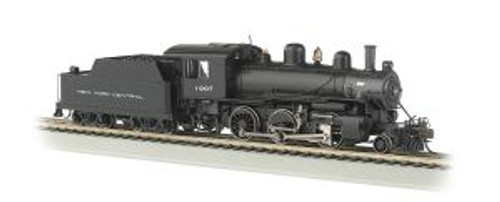 Bachmann 51708 HO Scale 2-6-0 Steam Loco NYC #1907 DCC Ready
