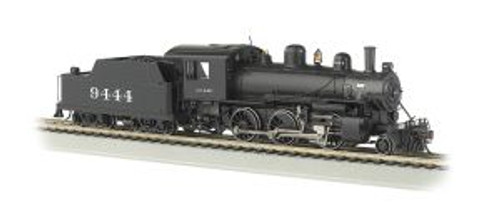 Bachmann Trains 51710 HO Scale 2-6-0 Steam Loco SF #9444 DCC Ready