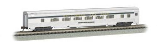 Bachmann Trains 14753 N Scale 85' Streamline Coach B&O