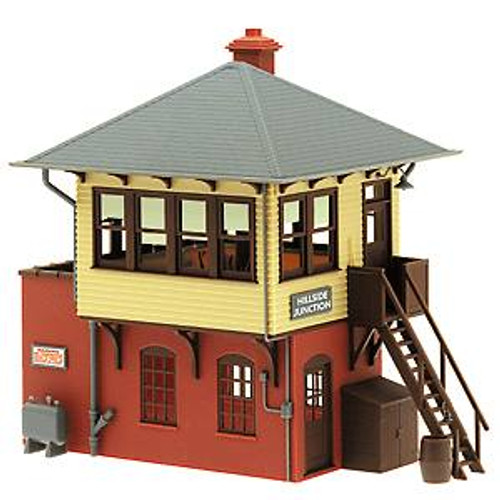 Atlas Trains 6900 O Scale Signal Tower Kit