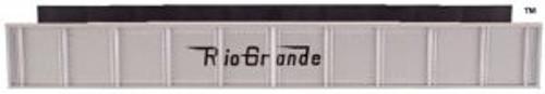 Atlas Trains 2552 N Code 80 Plate Girder Bridge D&RGW black