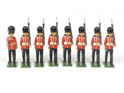 Bastion Models Toy Soldiers A3 Grenadier Guards 1895