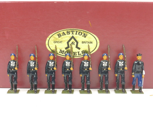 Bastion Models Toy Soldiers B14 Imperial Chinese Infantry 1900