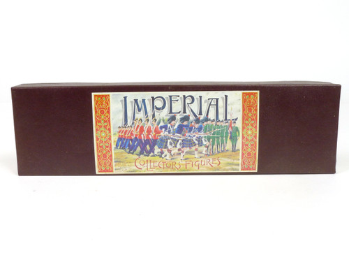Imperial Productions Set 12b Gordon Highlanders At The Ready 1895