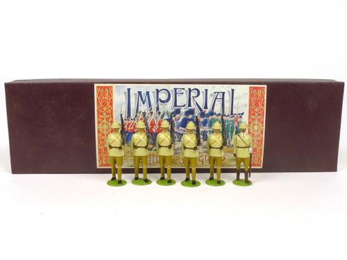 Imperial Productions Set 2 Waikato Militia 1864