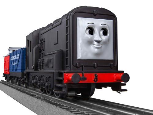 Lionel Trains 1823030 Thomas & Friends Diesel Lionchief Set with Bluetooth