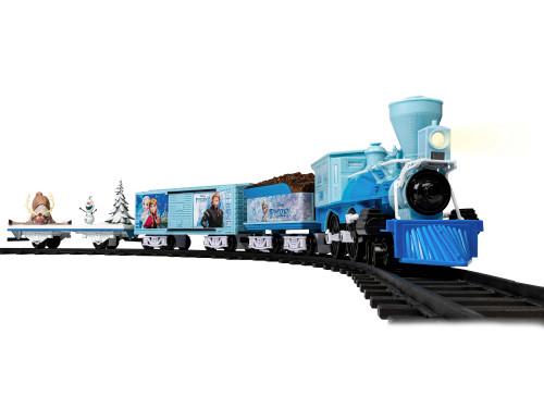Lionel Trains 711940 Disney's Frozen Ready To Run Play Set