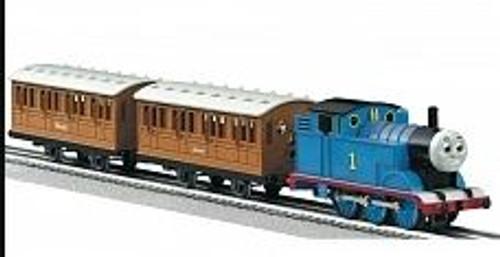 Lionel Trains 6-83510 Thomas & Friends Passenger Set