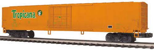 MTH Trains 20-94433 O Scale Tropicana 60' Reefer #313