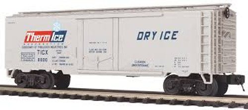 MTH Trains 20-94284 O Scale ThermIce Reefer #8900