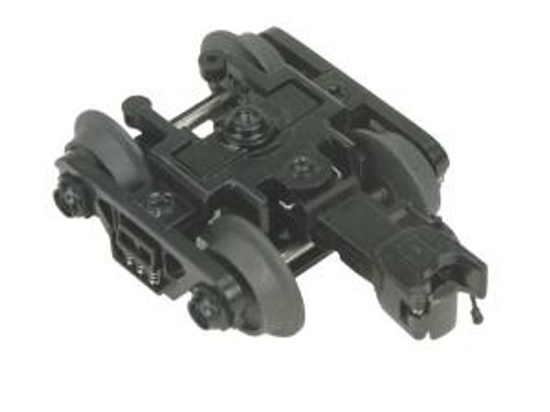MTH Trains 20-89004 O Scale 3-Rail Roller Bearing Truck 2 pack